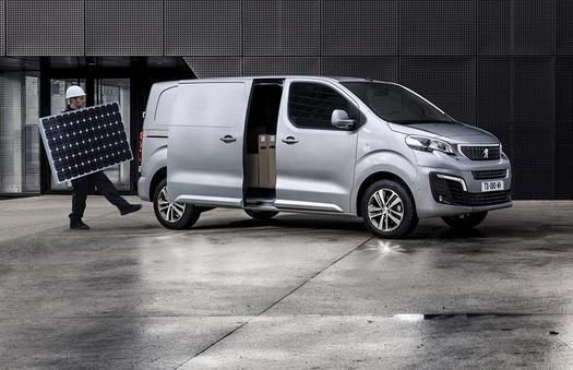 a63408af26 New PEUGEOT EXPERT COMPACT DIESEL 1000 1.6 BlueHDi 95 S Van in Ripon ...